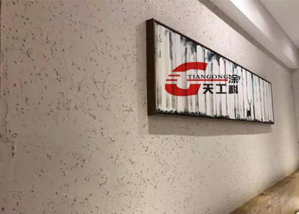 河南稻草漆专业施工焕新的服务为客户排忧解难