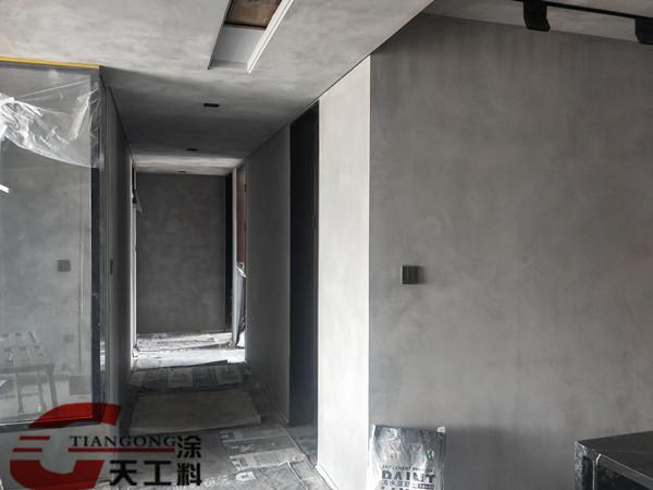 墙面水泥漆
