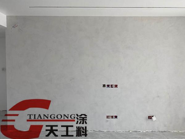 马来漆背景墙